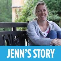 Jenn's Story